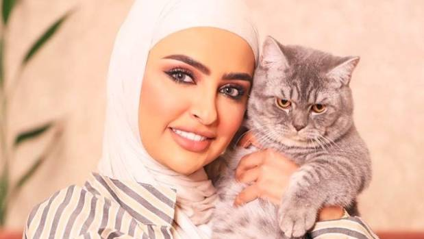 Kuwaiti star faces backlash for 'dark ages' comments