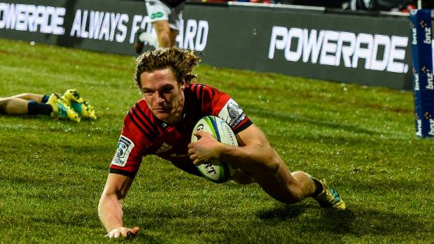 Do Lions have a chance against Crusaders?