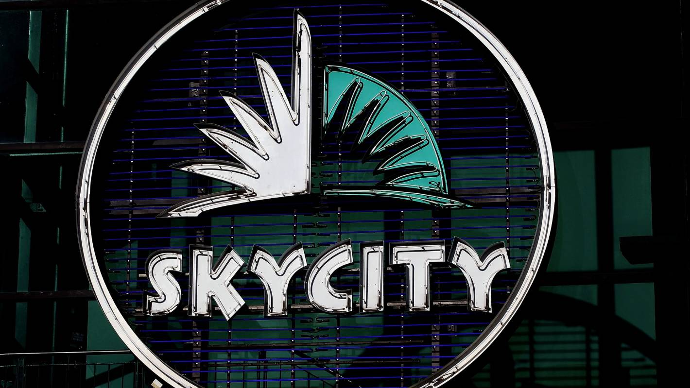 Baby dies after 'tragic accident' at SkyCity in central Auckland
