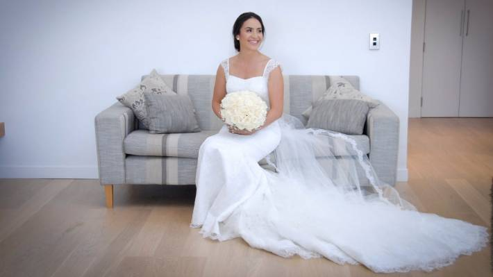 Dressmakers Say They Are Losing Business As Cheap Chinese Wedding