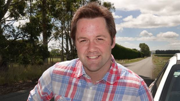 Clutha-Southland MP Hamish Walker's bill would give foster parents the ability to open KiwiSaver accounts for their charges.