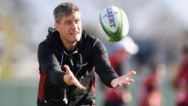 Crusaders, Lions set up rematch for Super Rugby title