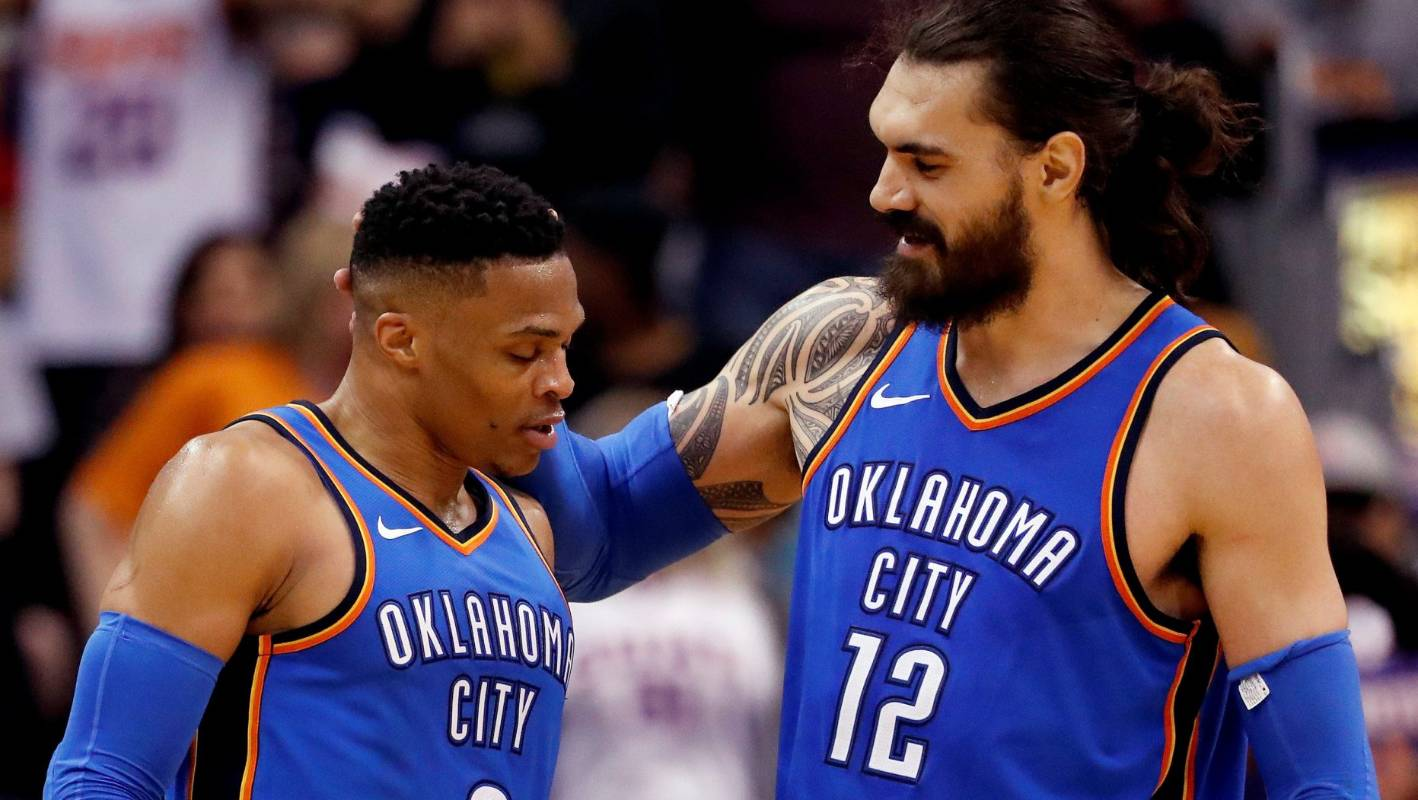 How Steven Adams Early Loss Drove Him To The Top Of International Basketball Stuff Co Nz