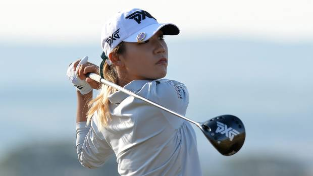 Ladies Scottish Open: Tiffany Joh leads after brilliant 62