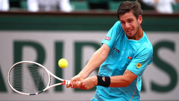 Cameron Norrie beaten by Ryan Harrison in Atlanta Open semi-finals