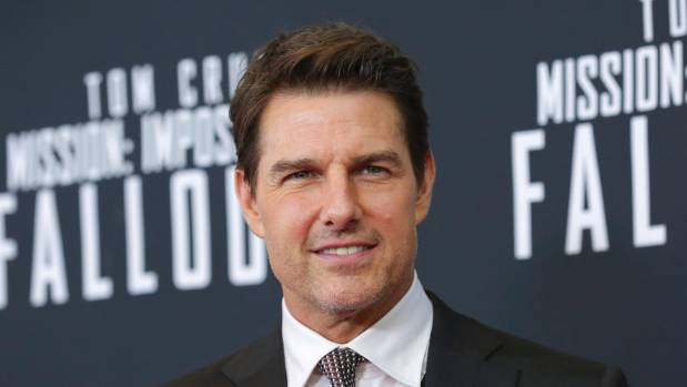 Mission: Impossible - Fallout holds well on Monday, collects Rs. 5.50 crore