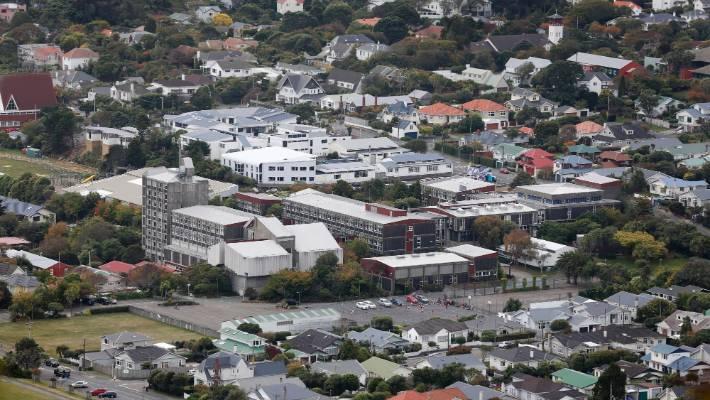 Ryman Healthcare Paid 28m For Victoria University S Karori Campus