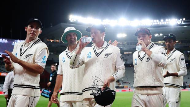 Kiwis turn down offer to tour Pakistan