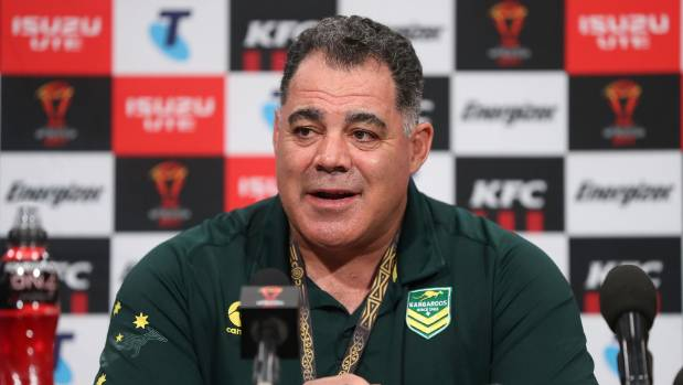 Former Australia and Queensland captain and coach Mal Meninga could join the exclusive rugby league Immortals on Wednesday.
