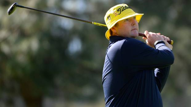 Bjorn pulls out of PGA Championship with back injury