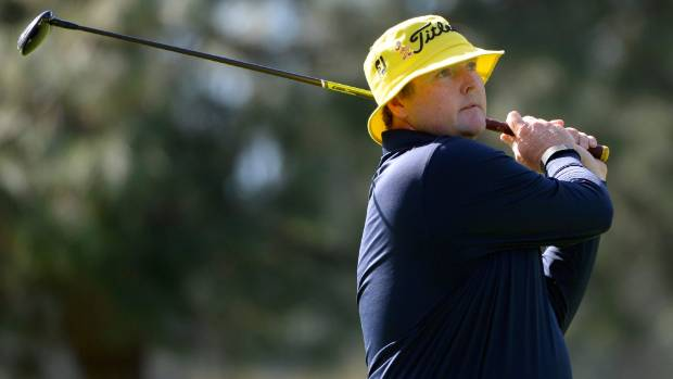 'My time was short': Golfer Jarrod Lyle dies after ending cancer treatment
