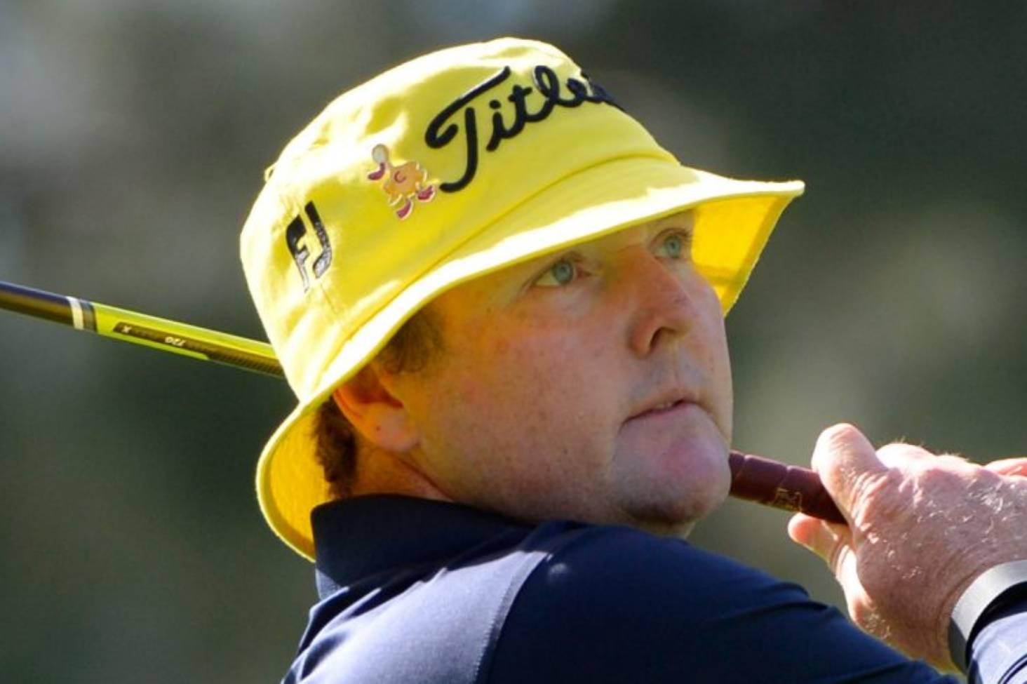 56785d766ac Australian golfer Jarrod Lyle dies of cancer