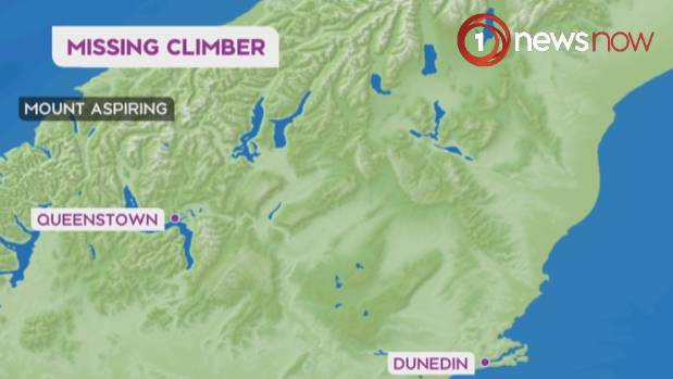 Helicopters rescue stranded Australian climber from New Zealand peak