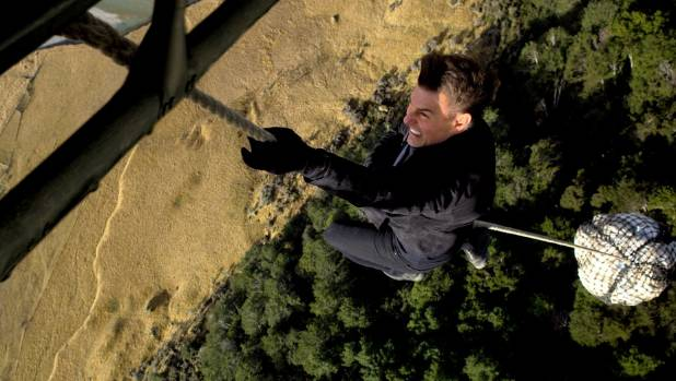 Tom Cruisen: Ethan Hunt Takes Life in Mission Impossible: Fallout