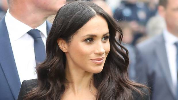 Meghan Markle Has 'Great Relationships' With 'Closest Friends' Kate Middleton & Queen Elizabeth!