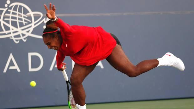 Serena Williams Suffers Worst Loss of Her Career to Johanna Konta