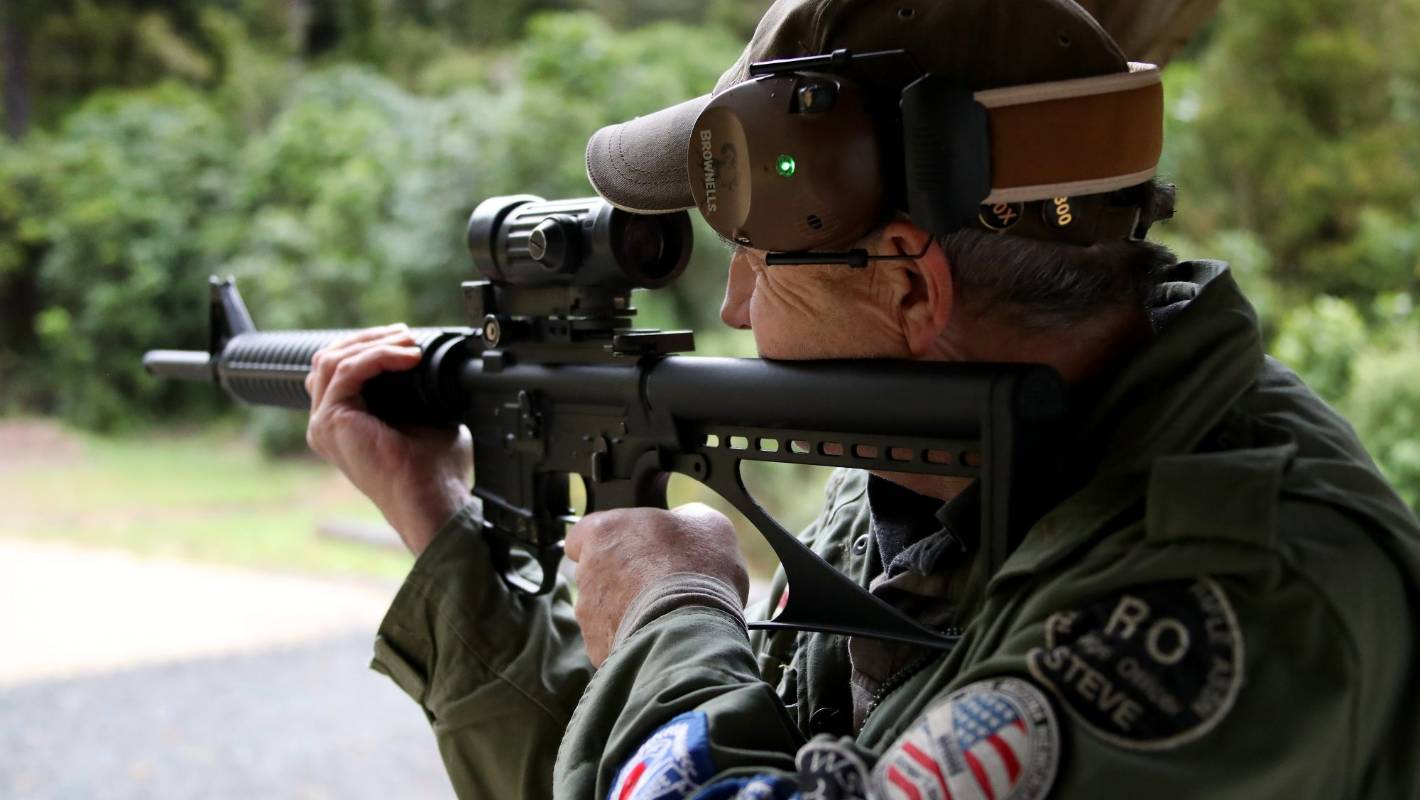 NZ's Battle Over Semi-automatics: Police Frustrated By The