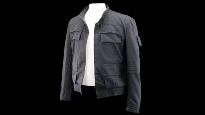 Star Wars: the Empire Strikes Back jacket expected to fetch $2