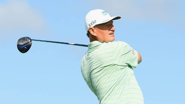 Campbell charges 4 shots clear at Fiji International | Columbus Ledger-Enquirer