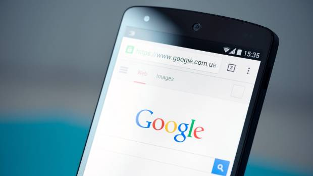 The new Google search app released in China will reportedly block websites on Beijing's blacklist.
