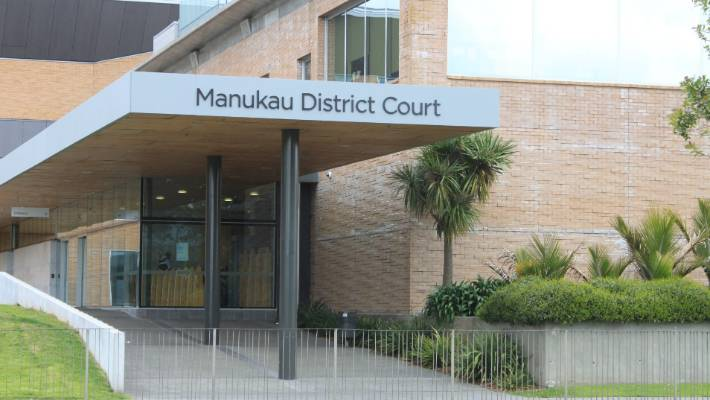 Hanif was found guilty of fraud at the Manukau District Court.