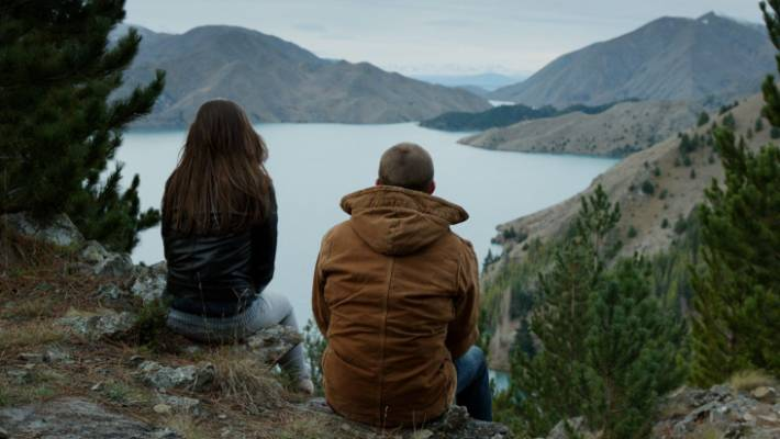 Stray is the       best-photographed New Zealand movie since Out of the Blue and In       My Father's Den.