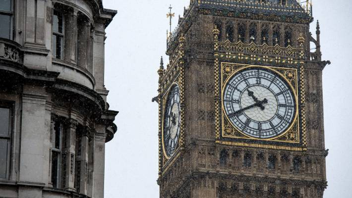 Ding Dong Battle To Save Foundry That Made Big Ben Stuff