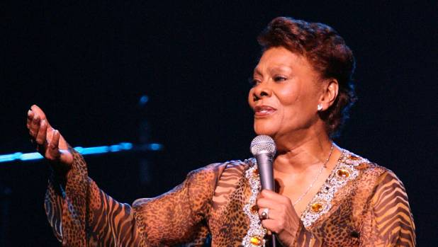 Dionne Warwick blasts claim that her sister molested Whitney Houston