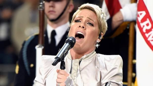 Pink has been forced to cancel a show in Sydney, after postponing one,