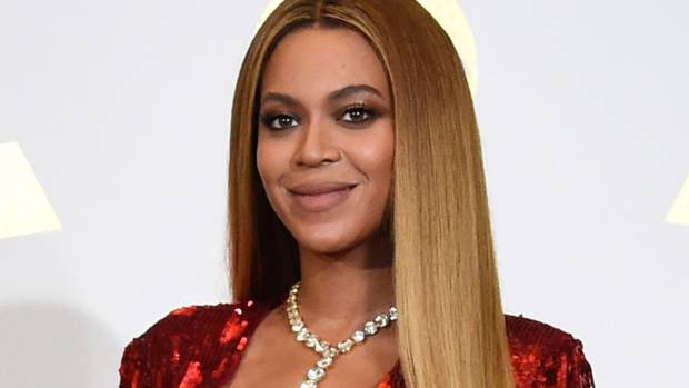 Beyonce's twins and Blue Ivy make rare appearance in Vogue video