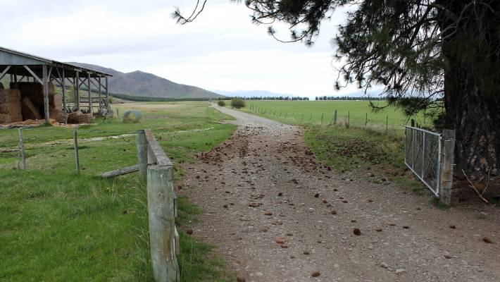 Simons Pass Station will require land use consent from the Mackenzie District Council to push further ahead with a project to convert to dairy farming.