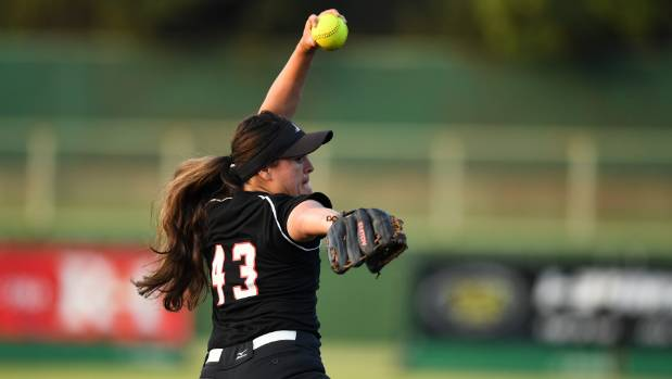 Rita Hokianga pitched a full game as the White Sox lost 4-1 to Puerto Rico in Japan (File Photo).