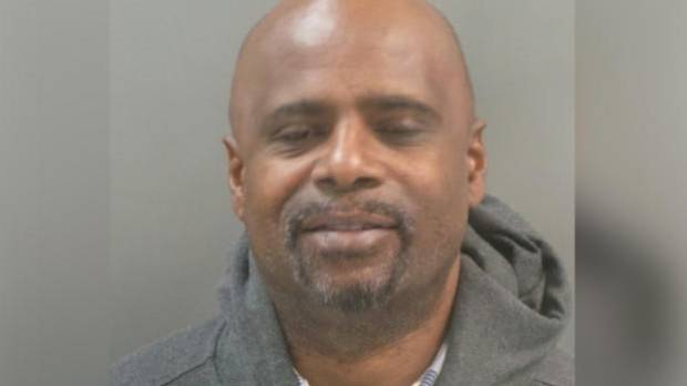 Carlton Henderson was facing two murder charges.