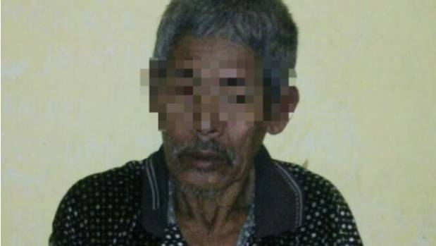 Shaman kept woman in cave for 15 years, raped her