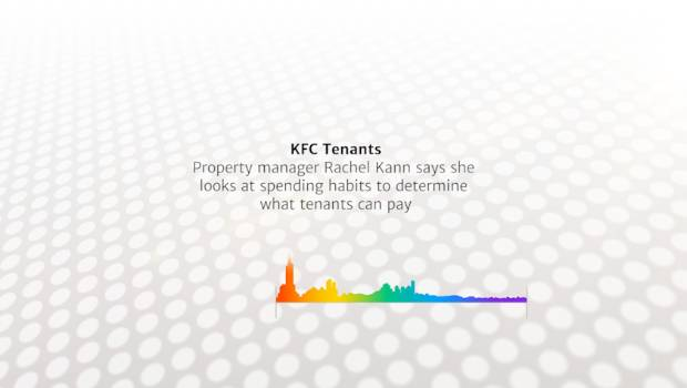 KFC' test for tenants: Property managers asking for bank