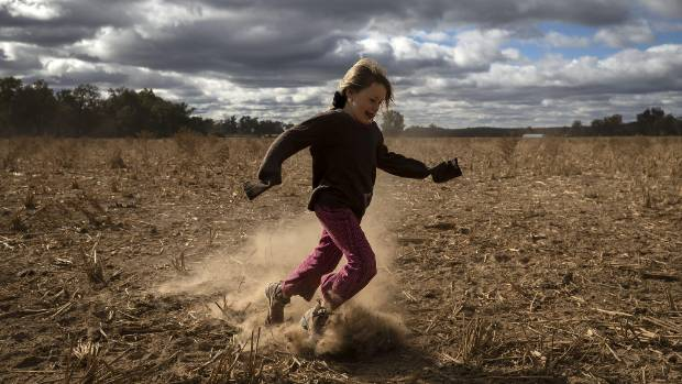 Drought afflicts entire New South Wales in Australia