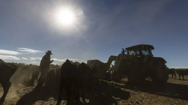 NSW drought: Berejiklian open to asking army to help farmers