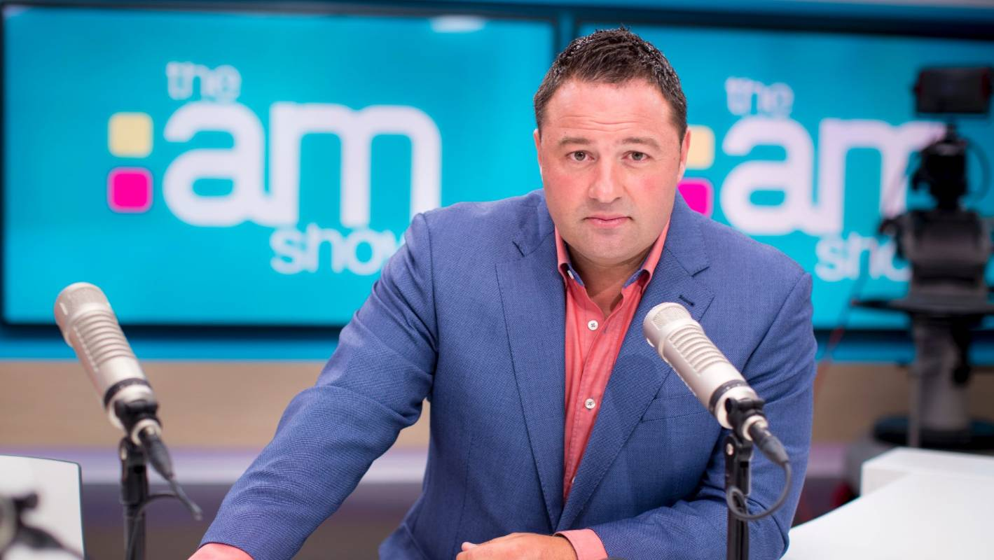 Auckland radio listeners confused as The AM Show changes frequency