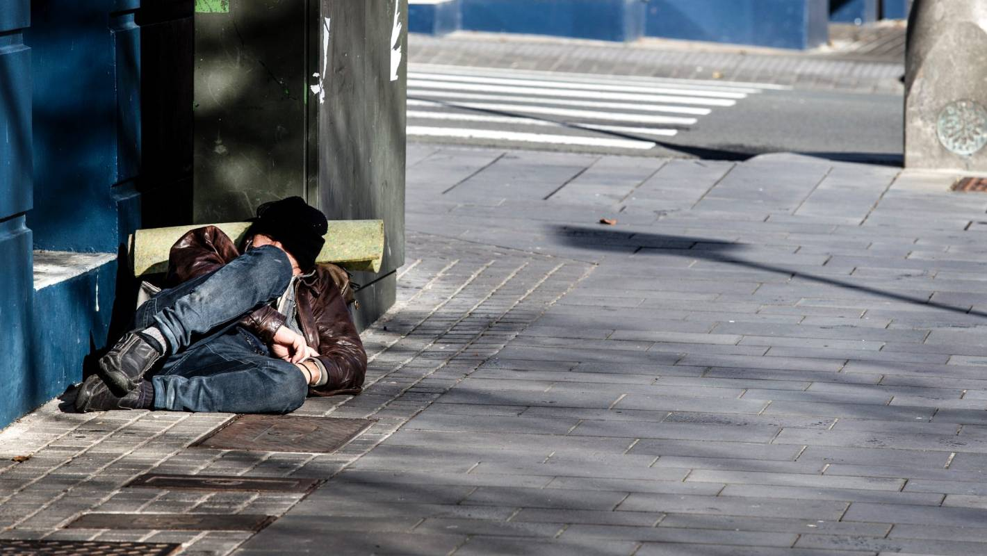 Govt annouces $54 million for homelessness initiatives
