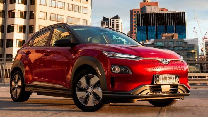 Move Over Tesla Hyundai S Kona Ev Can Go 400km On A Single Charge