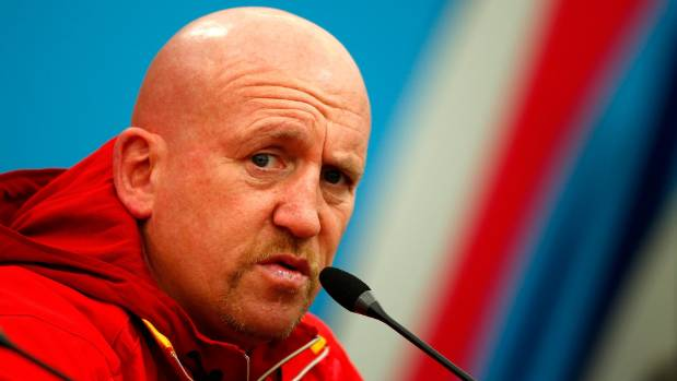 Wales coach Edwards to return to league with Wigan