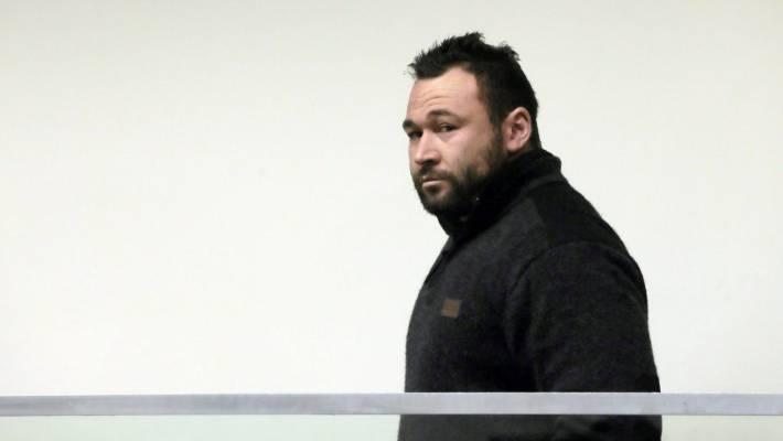 Hell's Angels gang member sentenced for drunken fights in
