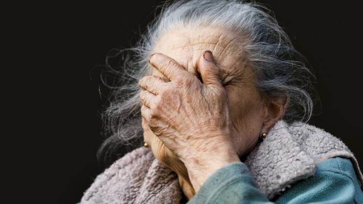 European women 65 years and above are the highest users of antidepressants, according to new research published in the New Zealand Medical Journal. (Photo file)