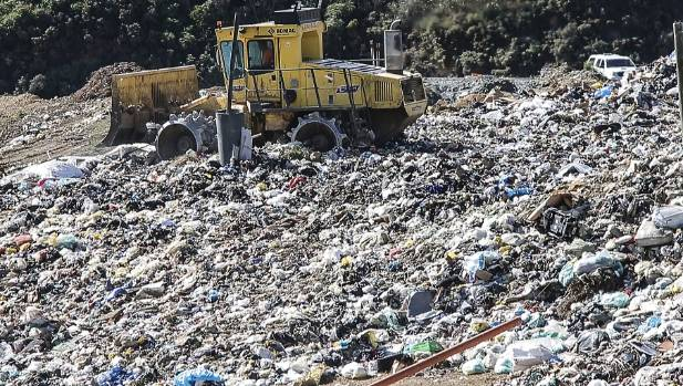 NZ to ban plastic shopping bags