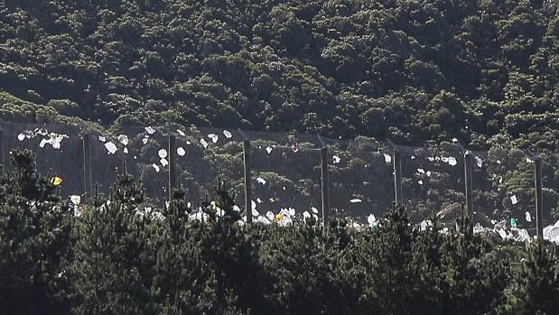 New Zealand to ban plastic shopping bags by next year