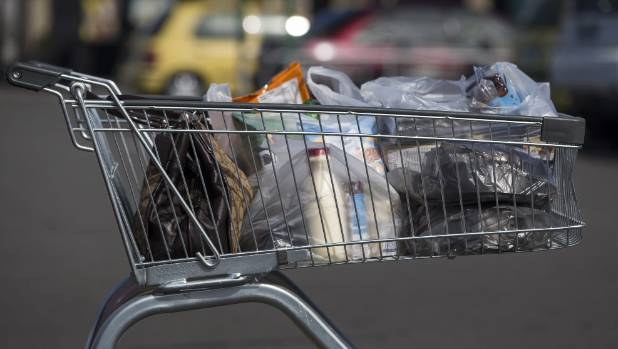 New Zealand will ban single-use plastic bags by next year