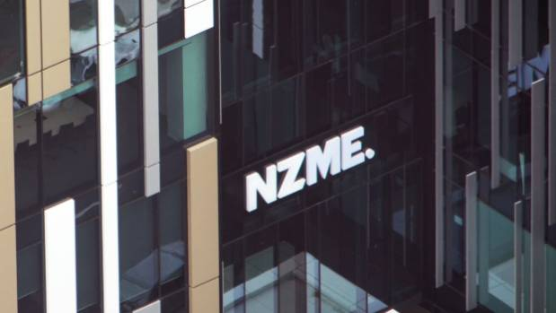 NZME shifts printing of Hawke's Bay newspapers to Auckland