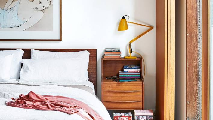 Finding The Right Light For Your Bedside Stuff Co Nz