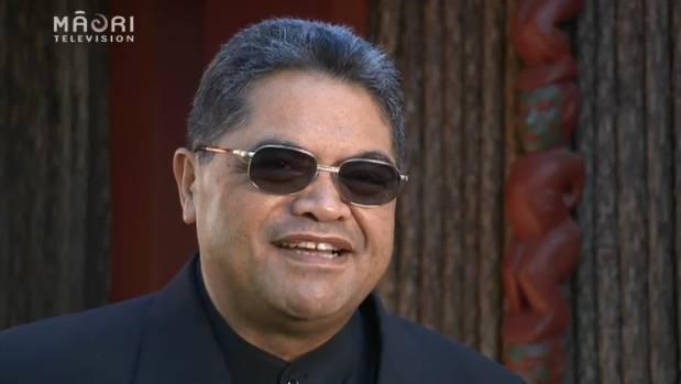 The advisor of the Māori Rangi Whakaruru is central to an SFO study.