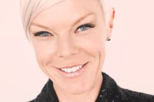 Celebrity hairdresser Tabatha Coffey is on new board member for Dunedin business, Timely.